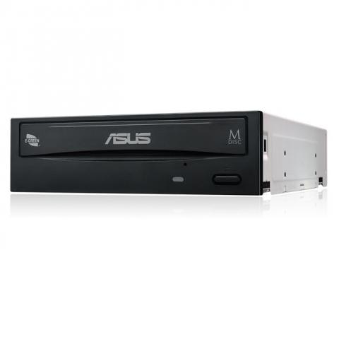 Asus DRW-24D5MT DVD-Writer Black OEM