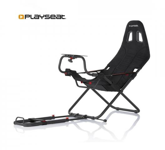 Playseat Challenge Simulator Cockpit Chair Black