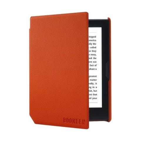 Bookeen Cybook Muse E-Book olvasó tok Orange