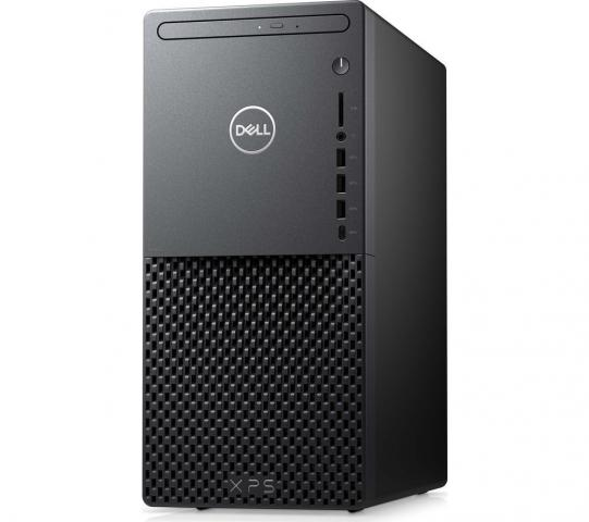 Dell XPS 8940 Black