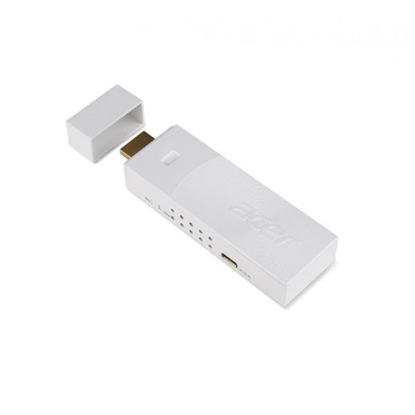 Acer USB Wireless MWA3 HDMI/MHL Adapter White MC.JKY11.007