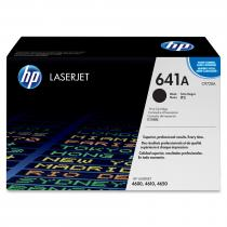 HP C9720A (641A) Black toner