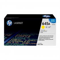 HP C9732A (645A) Yellow toner