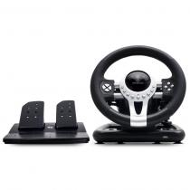 Spirit Of Gamer Race Wheel Pro 2 USB Kormány Black/Silver