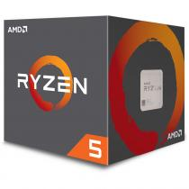 AMD Ryzen 5 1600 3,2GHz AM4 BOX