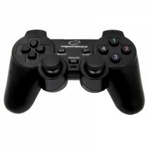 Esperanza Warrior USB Gamepad Black