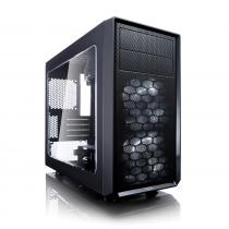 Fractal Design Focus Mini G Window Black