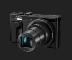 Panasonic DMC-TZ80EP-K Black