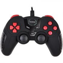 Marvo GT-004 USB Gamepad Black