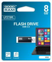 Good Ram 8GB UCU2 Black