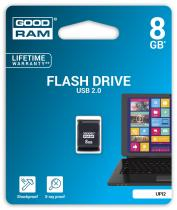 Good Ram 8GB UPI2 Black