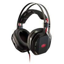 Cooler Master MasterPulse MH750 7.1 Headset Black