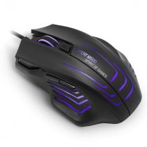 Spirit Of Gamer Xpert-M500 Black