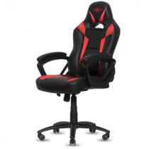 Spirit Of Gamer Fighter Gaming Chair Black/Red