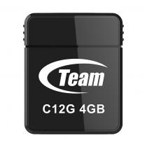 TeamGroup 4GB C12G Black