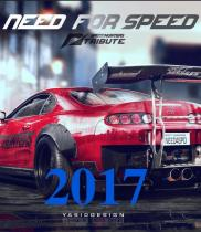 Electronic Arts NEED FOR SPEED 2017 PC