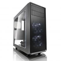 Fractal Design Focus G Window Gunmetal Gray
