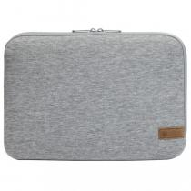 "Hama Jersey Notebook Sleeve 11,6"" Light Grey"