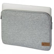 "Hama Jersey Notebook Sleeve 13,3"" Light Grey"