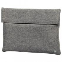 "Hama Slide Notebook Sleeve 11,6"" Grey"