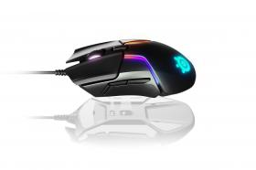 Steelseries Rival 600 Black