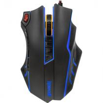 Redragon Titanoboa2 Wired gaming mouse Black