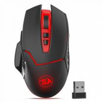 Redragon Mirage Wireless gaming mouse Black