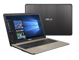 Asus X540NV-DM017 Black