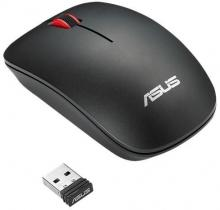 Asus WT300 Wireless Optical Mouse Black/Red