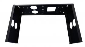 WP Wall Mount Patch bracket 4U