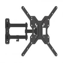Logilink BP0016 TV wall mount, tilt -15/+15, swivel -90/90