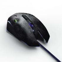 Hama uRage Bullet Gaming Mouse Black