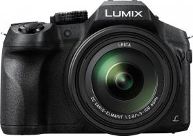 Panasonic DMC-FZ300EPK Black