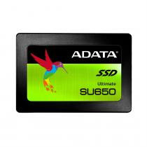 "A-Data 120GB 2,5"" SATA3 SU650 Ultimate Series ASU650SS-120GT-R"