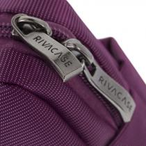 "RivaCase 8203 Central Laptop sleeve 13,3"" Purple"