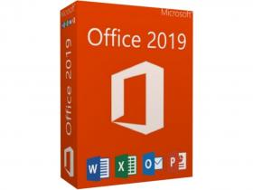 Microsoft Office 2019 Home & Business 1 USER ML PC or MAC HUN