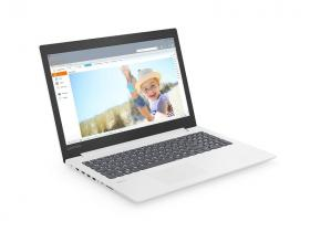 Lenovo IdeaPad 330 White