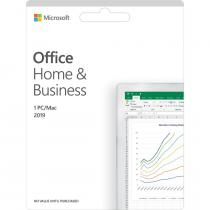 Microsoft Office 2019 Home & Business (Elektronikus licenc szoftver)
