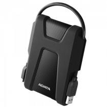 "A-Data 1TB 2,5"" HD680 USB3.1 Black"