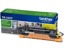 Brother TN-243Y Yellow toner