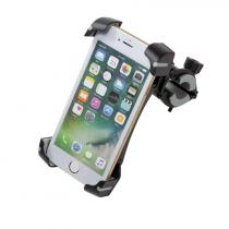 Logilink Smartphone bicycle holder with double lock