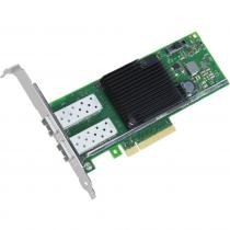 Intel Intel 10Gigabit Ethernet Card for Server - PCI Express 3.0 x8 - 2 Port(s) - Twinaxial - Bulk