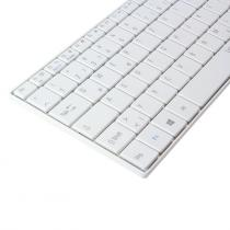 Logilink ID0110 Bluetooth Wireless Slim Keyboard White