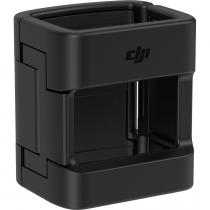 DJI Osmo Pocket Accessory Mount Black