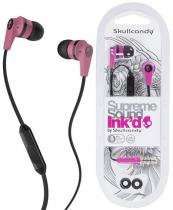 Skullcandy Ink-D2 Headset Black/Pink
