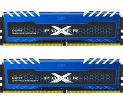 Silicon Power 16GB DDR4 3200MHz Kit(2x8GB) Xpower Turbine