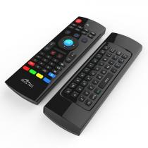 Media-Tech MT1422 3in1 Air mouse for Smart TV