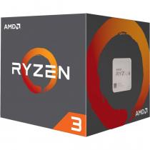 AMD Ryzen 3 3200G 3,6GHz AM4 BOX