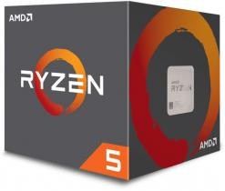 AMD Ryzen 5 3600 3,6GHz AM4 BOX