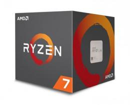 AMD Ryzen 7 3700X 3,6GHz AM4 BOX